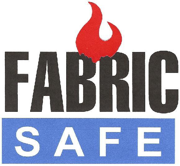 logo fabric safe